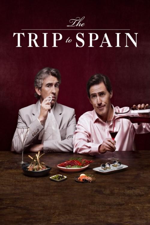 دانلود فیلم The Trip to Spain 2017